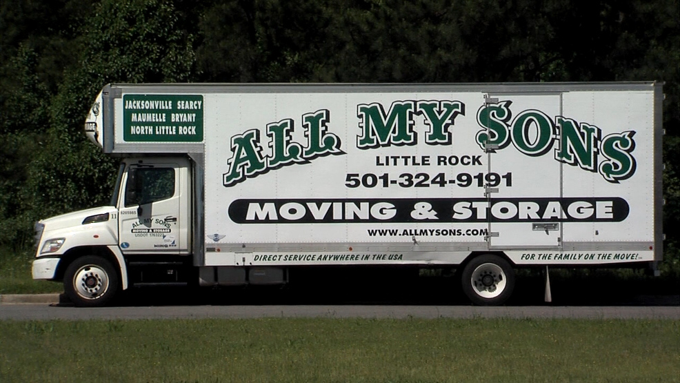 A Company President, More Customers, A Former Employee And Arkansasu0027  Attorney General All Weigh In On All My Sons Moving Company. (KATV Photo)