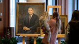 Thousands attend LDS President Monson viewing