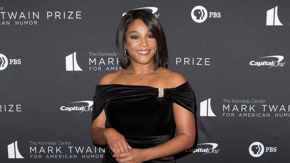 Tiffany Haddish is coming to the Park Theater in Las Vegas