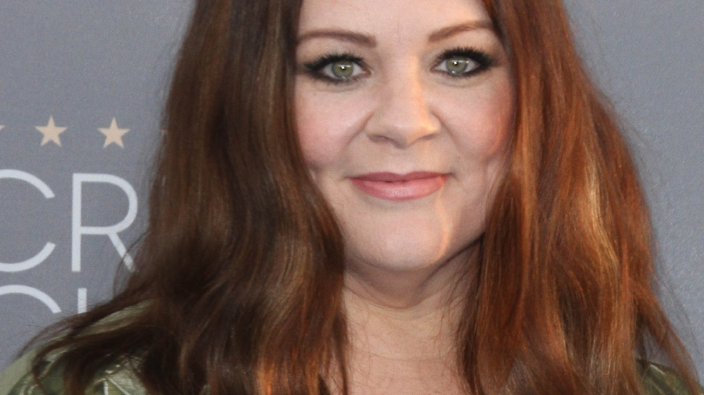 Melissa McCarthy: No one asked me to return for 'Gilmore Girls' revival