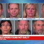 Jury finds 7 wildlife refuge occupiers, including Ammon Bundy, not guilty on all counts