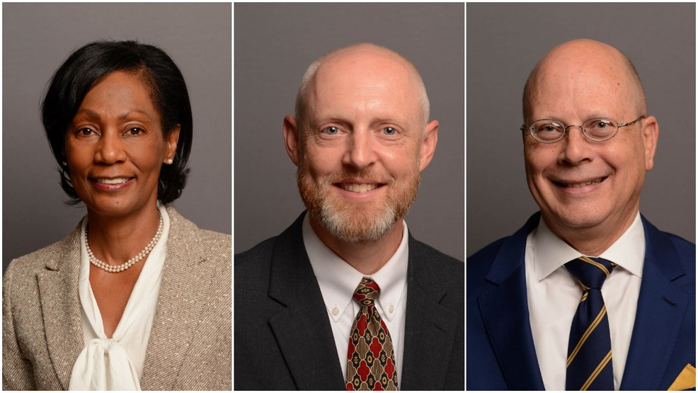 Virginia Highlands Community College announces three presidential search finalists