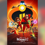 'Incredibles 2' comes with a health warning