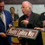 "Cincinnati honors pizzeria owner, names street ""Buddy LaRosa Way"""