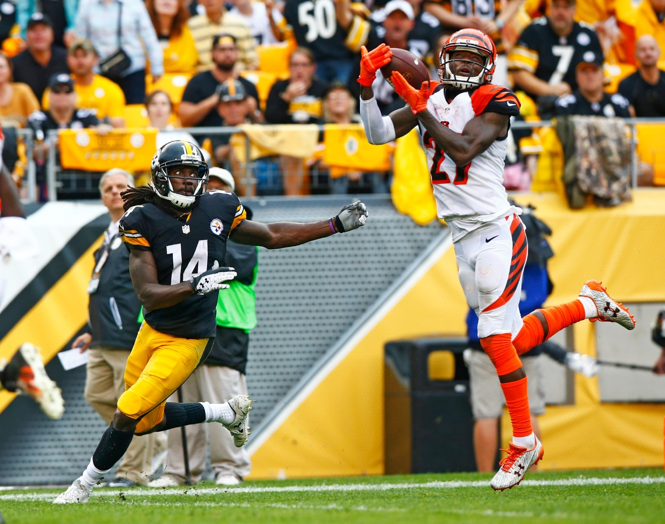 Kirkpatrick to re sign with Bengals