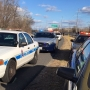 3 men taken to hospital after being shot on Route 50 in Prince George's County