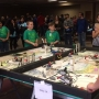 10th Annual First Lego League draws massive attention