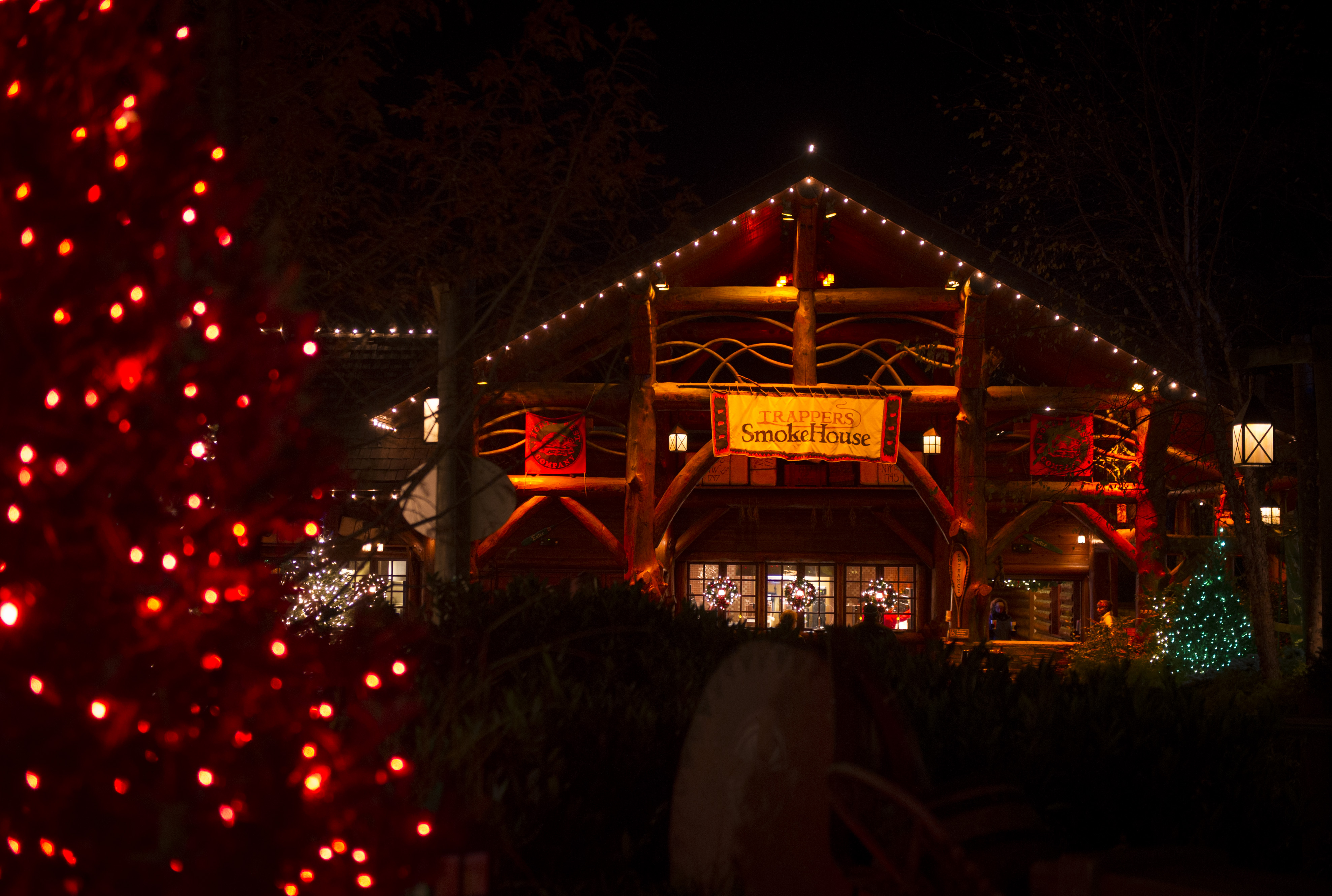 Monday Is The Last Day To Buy 15 Tickets To Busch Gardens Christmas Town Wset