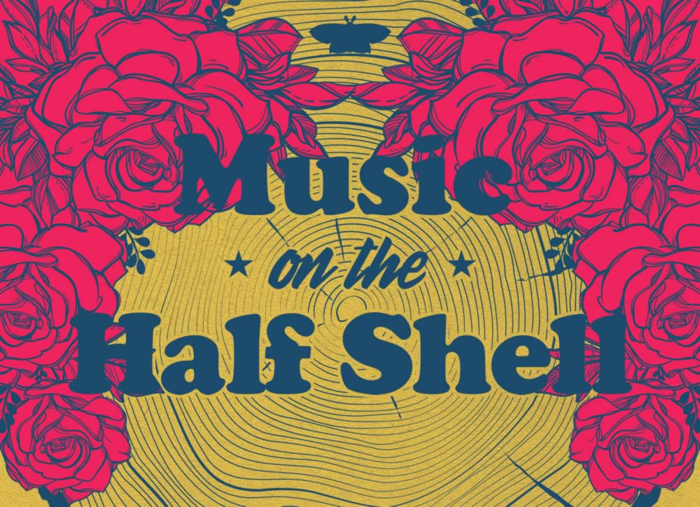 (Image courtesy Music on the Half Shell at www.halfshell.org)