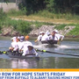 McQuaid crew set to row across NYS for charity