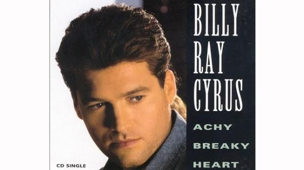 Don't do it, Billy Ray.
