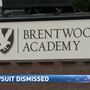 Brentwood Academy lawsuit dismissed, attorney accused of contempt