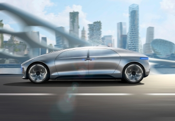 Mercedes denies claims its self-driving cars will prioritize own occupants over other road