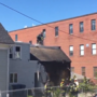 Crews respond to apartment fire in Portland
