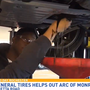 Auto shop helps Arc of Monroe with job training, car show