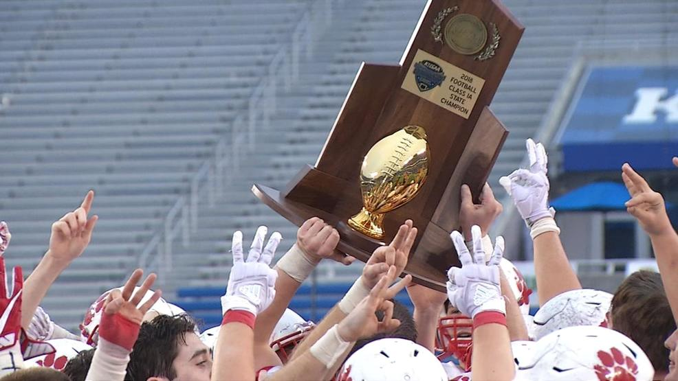 Beechwood wins thriller over Pikeville to win Kentucky Class