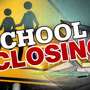 School closure list