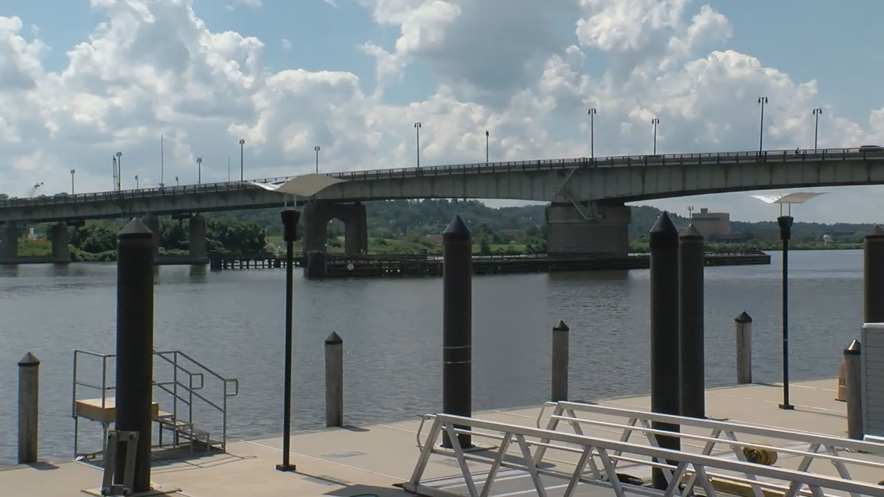 DC unveils design for Frederick Douglass Memorial Bridge crossing the Anacostia. (ABC7)