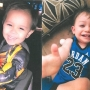 Amber Alert over: Police locate stolen car with 2 toddlers safe inside