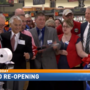 Steubenville Kroger celebrates grand re-opening