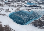 Frozen Greenland meltpond, Photo Date May 2012 (NASA Goddard Space Flight Center MGN) .jpg