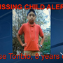 Missing 8-year-old last seen in Birmingham