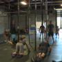 "Local Crossfit gym participates in ""Murph"" for Memorial Day"