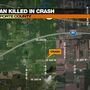 One killed in LaPorte County crash