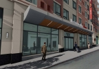 Residence Inn Hotel Rendering (Photo courtesy of Procaccianti Companies)