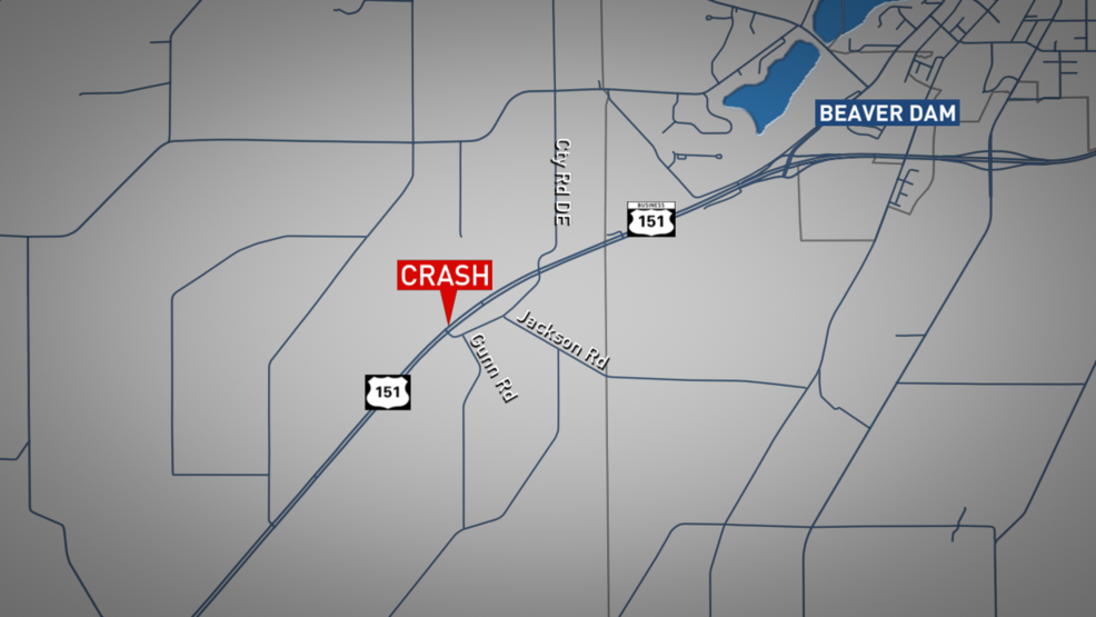 Woman killed in crash in Dodge Co  | WLUK