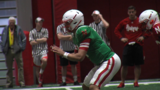Huskers moving past installation phase of spring practice