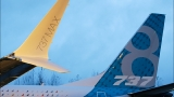 Boeing quarterly earnings soar above Wall Street forecasts