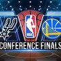 5 things to watch: Warriors vs. Spurs (Game 4 WCF)
