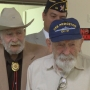 Amarillo World War II Veterans solemnly remember Pearl Harbor