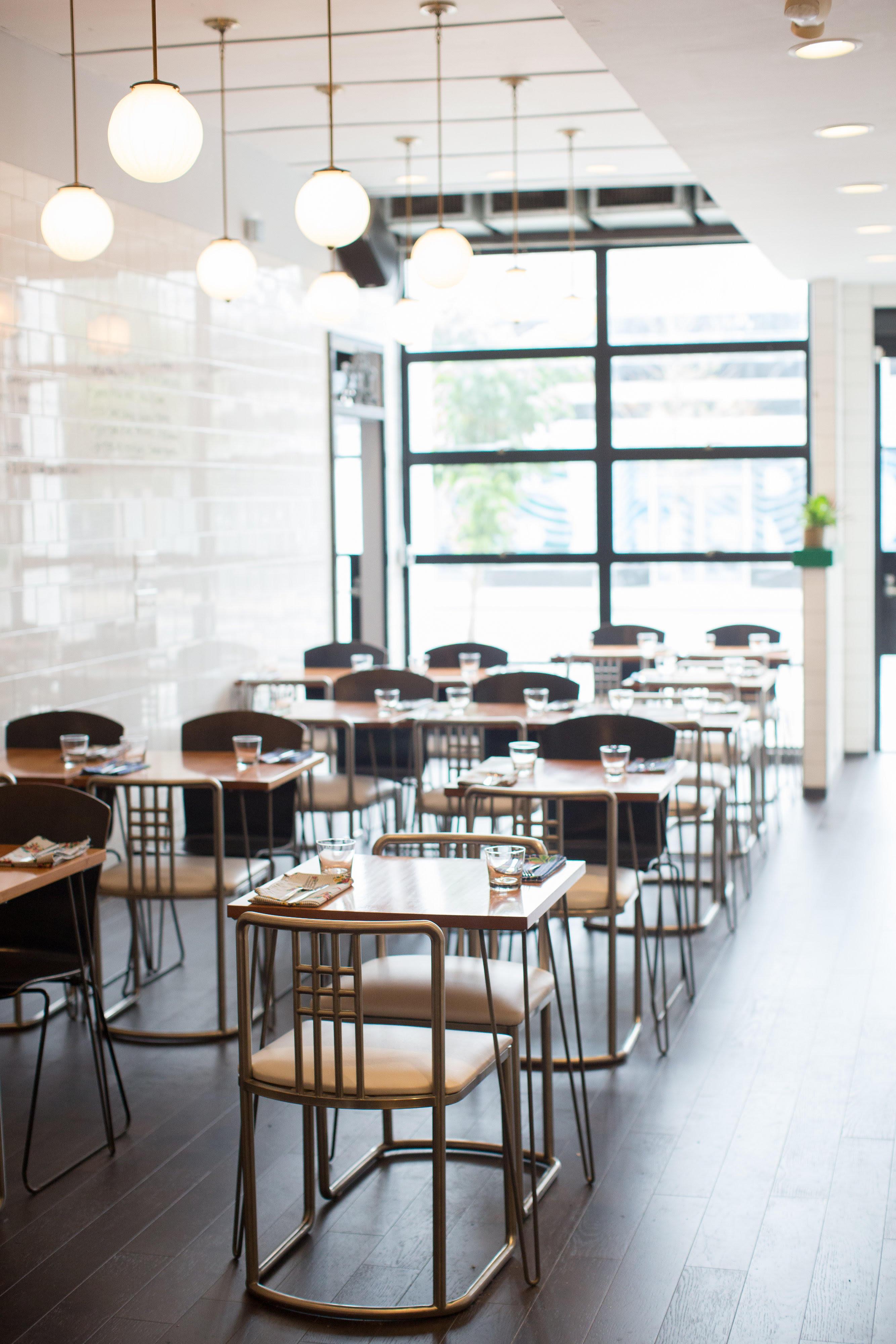Meet D.C.\'s newest crop of bada$$ lady chefs | DC Refined
