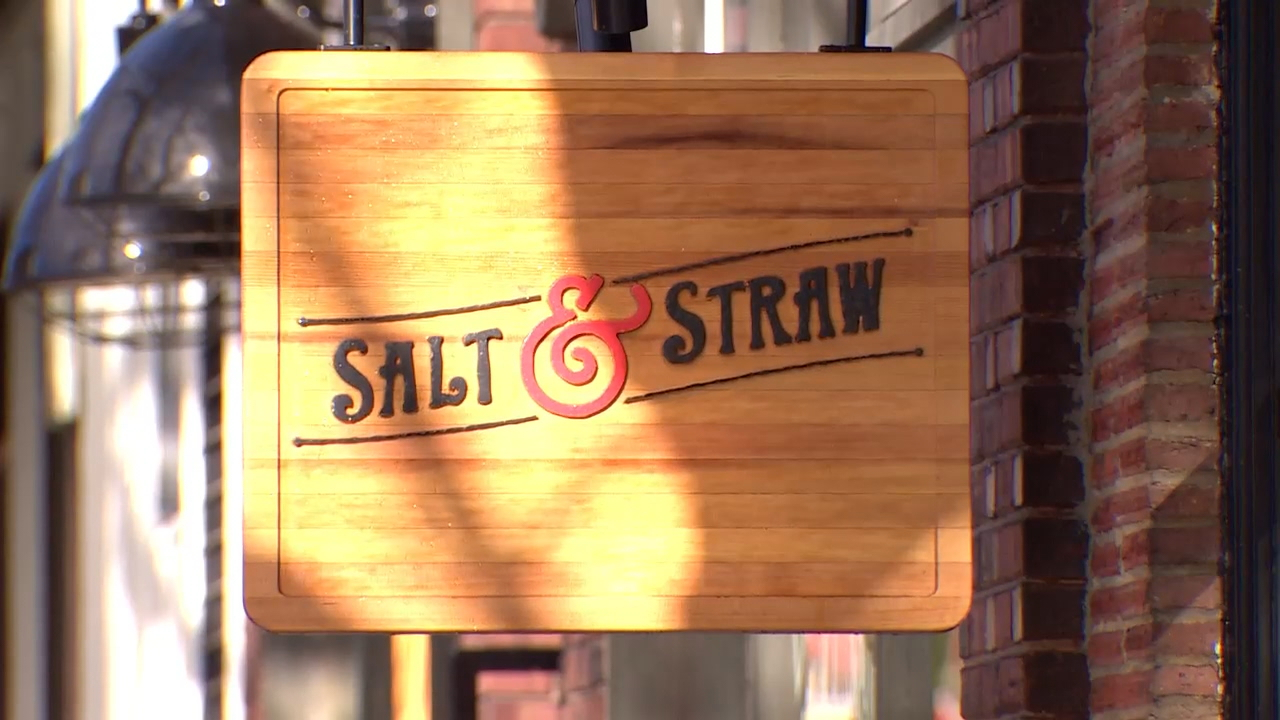 West Coast's popular ice cream shop to open in two Seattle locations. (KOMO News)