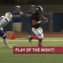 Play of the Night: 46-yard run by Chapin's Zubiate in game against Irvin