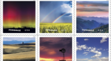 Local photographer's work becomes a stamp