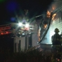 Emergency crews respond to Lynchburg house fire