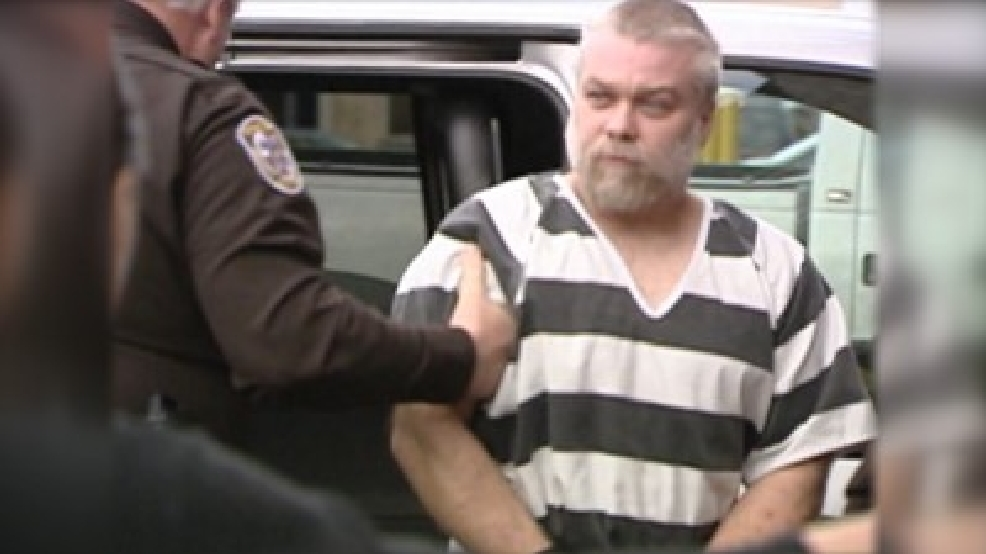 Judge: No hearing necessary in Steven Avery case
