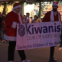 Holiday season kicks off with 6th annual Kiwanis parade