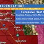 Excessive Heat Watch: Cooling centers to open