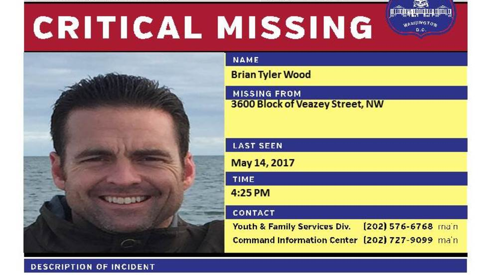 D.C. Police search for missing Fairfax Co. firefighter ...
