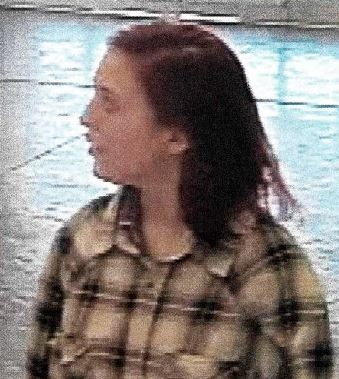 Elizabeth Thomas spotted in Oklahoma City days after her disappearance (TBI)