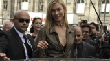 GALLERY | Supermodels strut to Paris Fashion Week runways