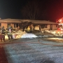 All residents safe after Little Chute duplex fire