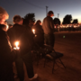 More than 300 candles glow in remembrance of Russellville high school sophomore