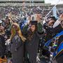 Notre Dame commencement pushed back 1 hour due to expected storms