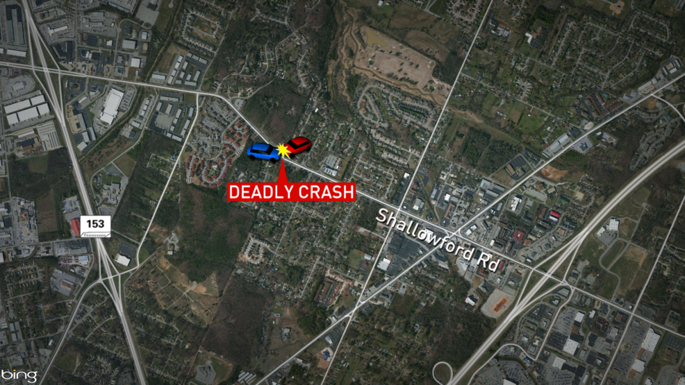 Chattanooga police investigate deadly crash early Sunday morning WTVC