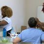 Local salon hosts day of free services for cancer survivors